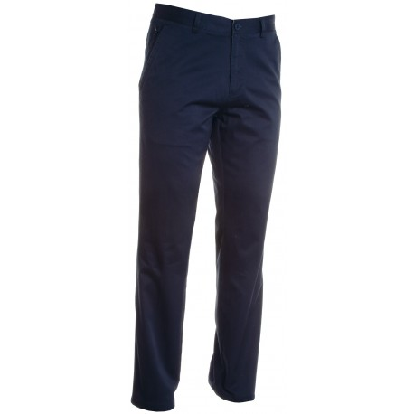 Pantalone CLASSIC PAYPER uomo taglio classico stretch twill 13oz
