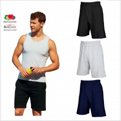 SHORTS FELPATI LEGGERI FRUIT FR640360