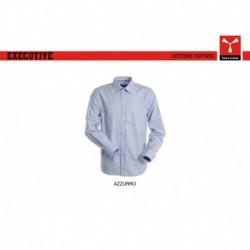 Camicia EXECUTIVE Payper uomo  a mancia lunga cotone oxford 140gr