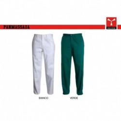 Pantalone PANMASSAUA PAYPER lavoro taglio classico massaua 260g