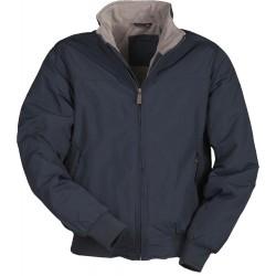 Giubbotto north payper uomo classico con zip intera nylon taslon 228t 105gr