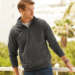 Felpa FR621580 FRUIT Uomo Sweat jacket 80%C 20%P