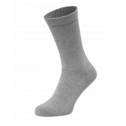 Underwear FR67600Z FRUIT Unisex,Uomo Crew Socks 3Pack 67%C18%P13%P