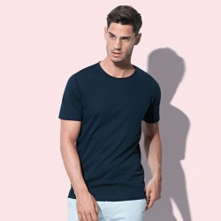 T-Shirt ST9100 STEDMAN Uomo T-SHIRT MEN FINEST T 100%C
