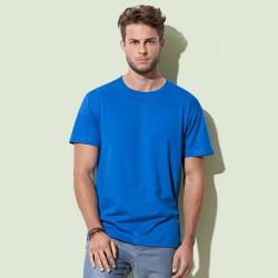 T-Shirt ST2020 STEDMAN Uomo ClassicT Organic CrewNeck100%C