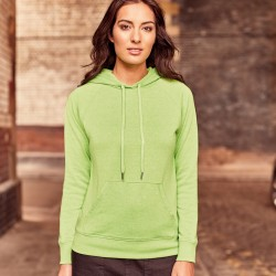 Felpa JE281F RUSSELL Donna Lady HD Hooded Sweat65%P35%C