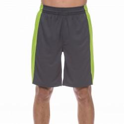 Pantaloncino JC089 AWDIS Uomo Cool Panel Shorts 100%P Elasticizzati