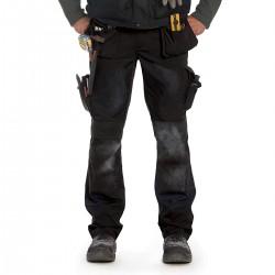 Pantaloni BCBUC51 B&C Unisex Uomo PANT PERFORMANCE PRO 65%P35%
