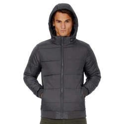 Giacca Uomo B&C BCJM940 Superhood men 100%P