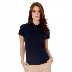 Polo B&C Donna BCPW457 SAFRAN TIMELESS WOMEN 100%C
