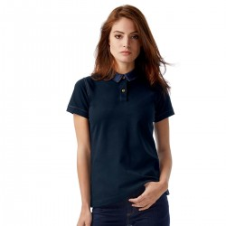 Polo B&C Donna BCPWD31 DNM FORWARD WOMEN 100%C PIQUET