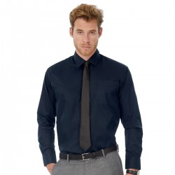 Camicia Uomo B&C BCSMT81 MANO PESCA
