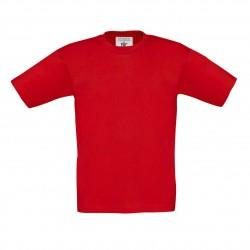 T-Shirt Bambino B&C BCTK300 EXACT150 KIDS 100% COTONE 145 g/m2