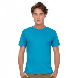 T-Shirt Uomo B&C BCTM010 MEN-ONLY 100% COTONE