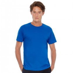 T-Shirt Uomo B&C BCTM050 EXACT 190 MEN 100% COTONE