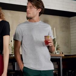 T-Shirt Uomo B&C BCTM048 Inspire Plus T /men 100% COTONE