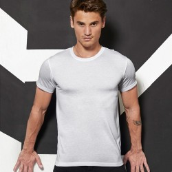 T-Shirt Uomo B&C BCTM062 Favourite Sublimation men 140 g/m2