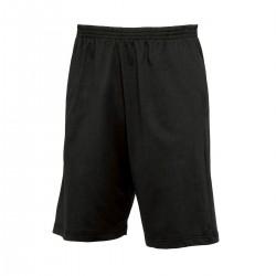 Pantaloni corto Uomo B&C BCTM202 SHORTS MOVE 100% COTONE