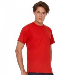 T-Shirt Uomo B&C BCTU002 Unisex EXACT 150 M/M 100% COTONE