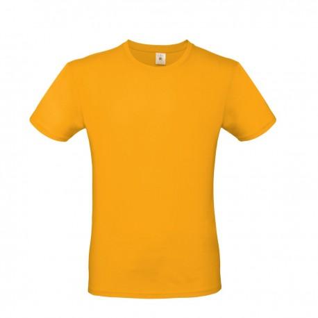 T-Shirt B&C Uomo BCTU01T E150 T-SHIRT M/C 100% COTONE