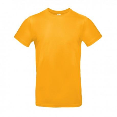T-Shirt Uomo B&C BCTU03T E190 100% COTONE