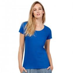 T-Shirt Donna B&C BCTW041 EXACT 190 TOP WOMEN 100% COTONE