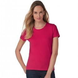 T-Shirt Donna B&C BCTW04T E190 /women 100% COTONE