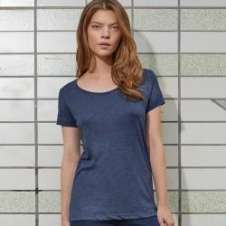 T-Shirt Donna B&C BCTW056 Favourite Triblend women