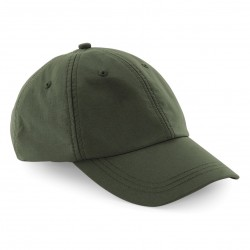 Cappello B187 U BEECHFIELD Unisex Outdoor 6 Panel Cap