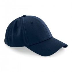 Cappello B196 D BEECHFIELD Unisex Air Mesh 6 pannelli