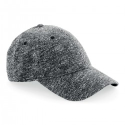 Cappello BEECHFIELD B197 D Unisex Lux Knit Stre-Fit 6 Pannelli