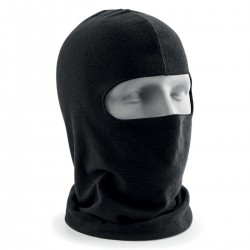 Cappello passamontagna BEECHFIELD B230 D Unisex Microfleece Balaclava 100% poliestere