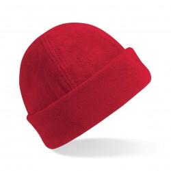 Cappello cuffia BEECHFIELD B243 D Unisex SUPRAFLEECE SKI HAT 100% poliestere