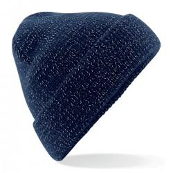 Cuffia BEECHFIELD B407 D Unisex Berretto cappello reflective