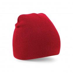 Cuffia BEECHFIELD B44 D Unisex BEANIE KNITTED HAT soft-touch
