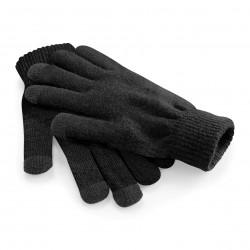 Guanti BEECHFIELD B490 D Unisex TouchScreen Smart Gloves 100% acrilico