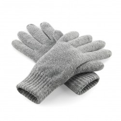 Guanti B495 U BEECHFIELD Unisex Clas ThinsulateT Gloves 100% acrilico