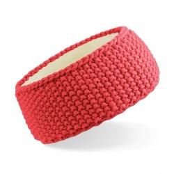 Fascia BEECHFIELD B434 Donna WaffleHeadband 100% acrilico soft
