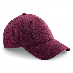 Cappello BEECHFIELD B676 D Unisex Spacer Marl Stretch-Fit