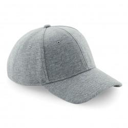 Cappello BEECHFIELD B677 D Unisex Jersey Athl Baseball 100% cotone