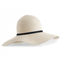 Cappello BEECHFIELD B740 Donna Marbella Wide-Brim Sun