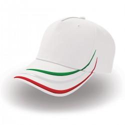 Cappello ATLANTIS ATALIE Unisex U ALIEN 100% COTONE INTRECCIATO