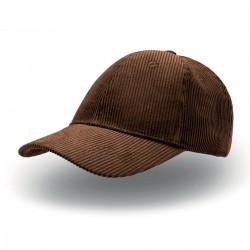 Cappello ATLANTIS ATCODY Unisex U CORDY 6 pannelli