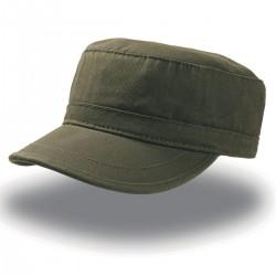 Cappello ATLANTIS ATWARR Unisex D WARRIOR 100% CHINO COTTON militare