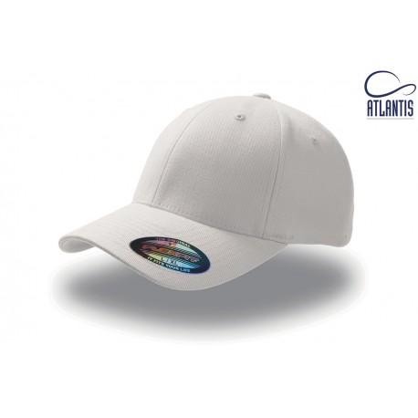 Cappello ATLANTIS ATFLEF Unisex U FLEXFIT completamente chiuso
