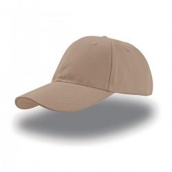 Cappello ATLANTIS ATLIST Unisex U LIBERTY SIX TWILL 100% cotone pesante