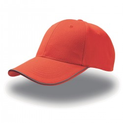 Cappello ATLANTIS ATREFL Unisex U REFLECT cotone poliestere