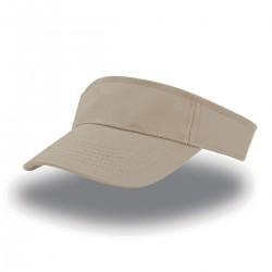 Cappello visiera ATLANTIS ATRLND Unisex D ROLAND 100% cotone