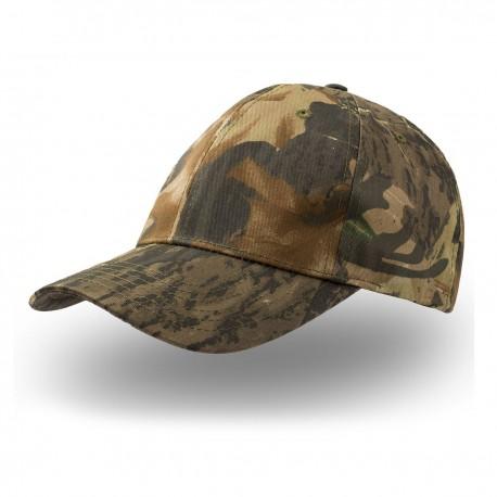 Cappello ATLANTIS ATJUCA Unisex U JUNGLE CAP