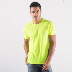 T-shirt STARWORLD SW304 uomo performance manica corta traspirante